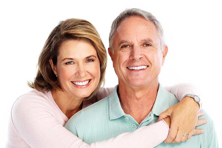 Dental Implants in Blacksburg
